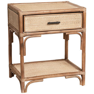 Peninsula Side Table