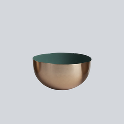 Bazaar Bowl Medium Teal