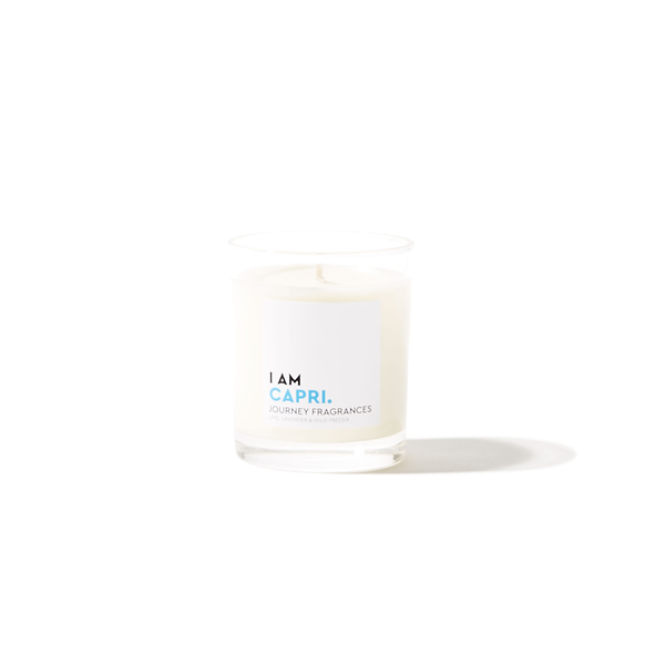 Capri Gift Size Candle
