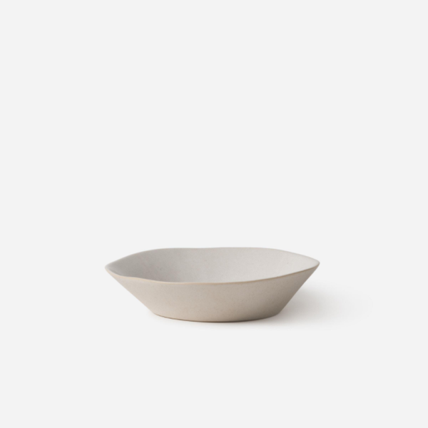 Finch Pasta Bowl White/Nat