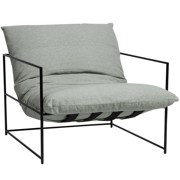 Soho Casina Chair Forest Large