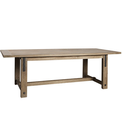 Montana Highland Dining Table