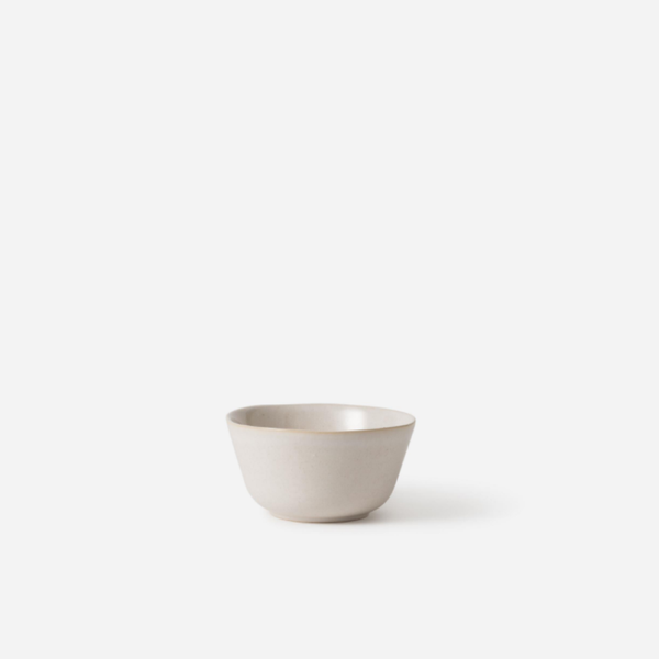Finch Cereal Bowl White/Nat