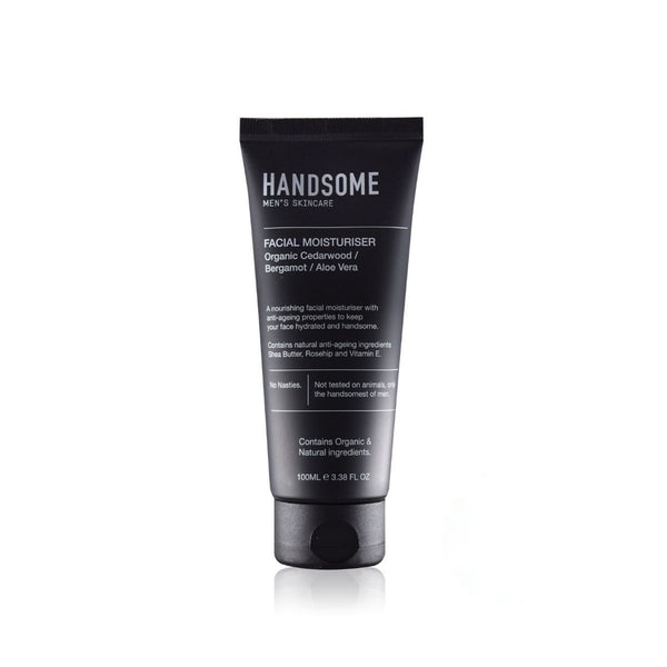 Handsome Moisturiser 100ml
