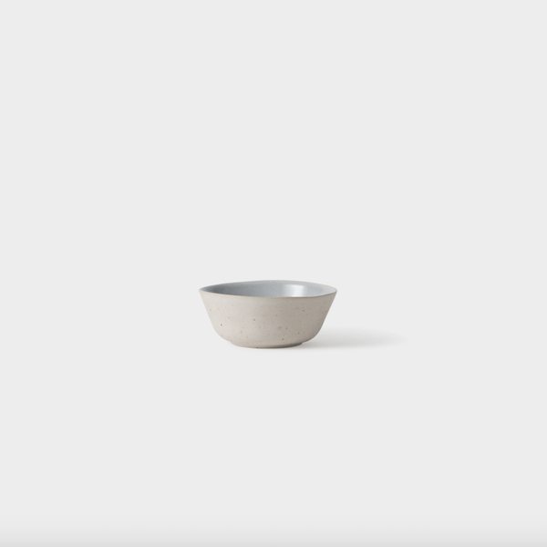 Finch Cereal Bowl Grey/Nat