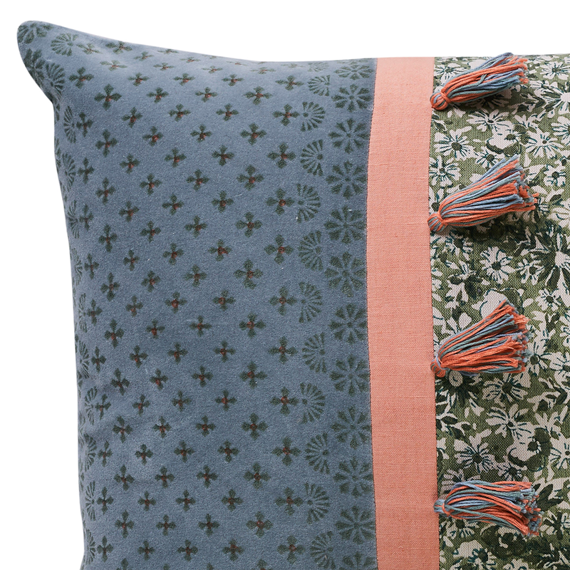 Figue Garland Cushion