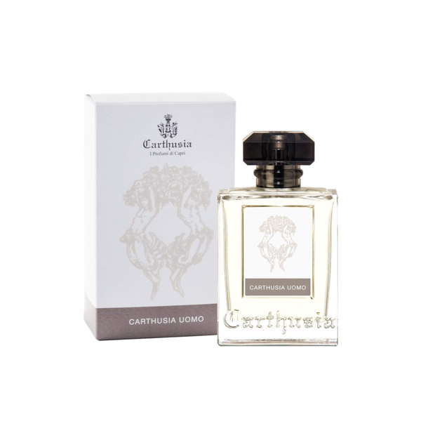 Carthusia Uomo EDP 50ml