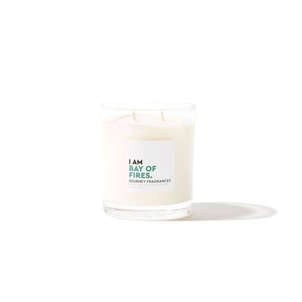 Bay of Fires Classic Soy Wax Candle