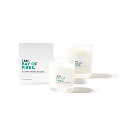 Bay of Fires Deluxe Soy Wax Candle