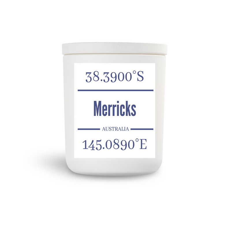 Merricks White- Fresh Gardenia