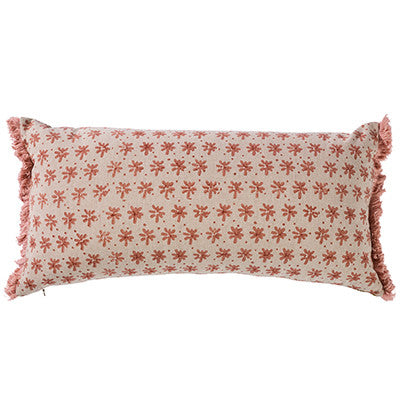 Summerhouse Boxwood Cushion