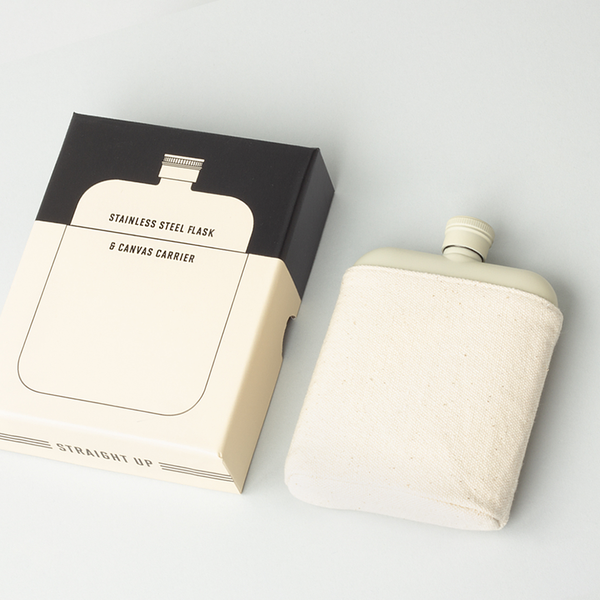 Canvas Hipflask