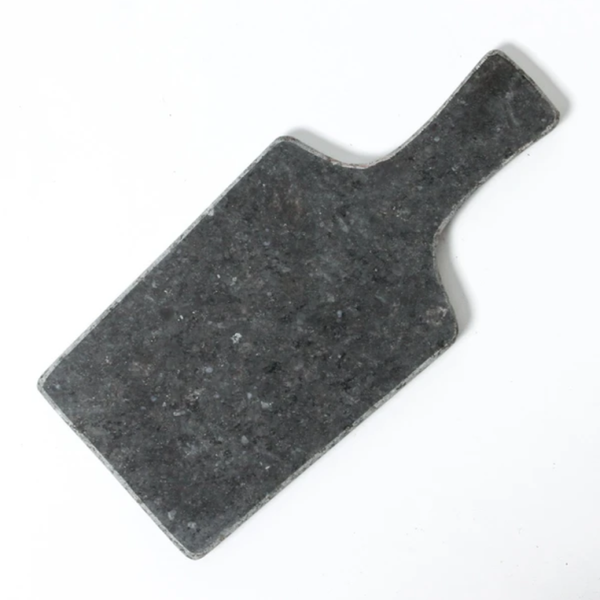 Gibraltar Granite Serving Board Black