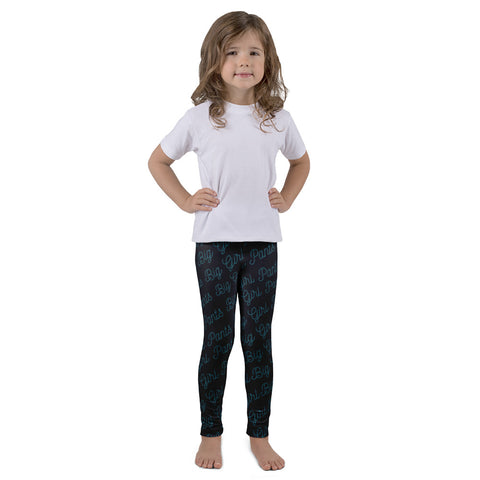 Big Girl Pants Kid's leggings