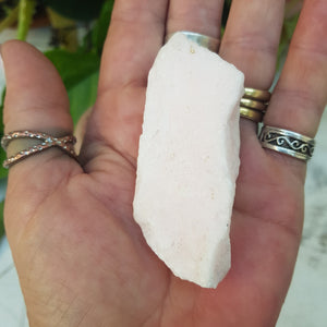 Mangano Calcite Raw