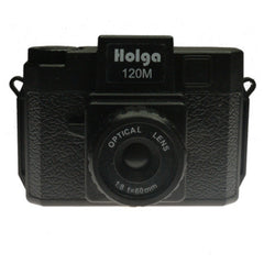 Holga 120 M Toy Camera Key Chain