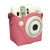 Faux Leather Protective Bag for Fujifilm Instax Mini 25 Camera