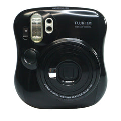 Fujifilm Instax Mini 25 Camera - Soul Black