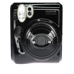 Fujifilm Instax Mini 50S - Piano Black