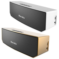 Bluedio BS-3 Portable Bluetooth Wireless 3D Sound Stereo Speaker