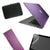"Macbook Air 13"" / 13.3"" Hard Case / Keyboard Skin + Protector + Bag - MATTE, Rubberized"