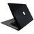 "Macbook Air 11"" / 11.6"" Hard Case / US Keyboard Skin + Protector + Bag - MATTE, Rubberized / CRYSTAL, Gloss"