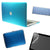 "Macbook Pro 15"" / 15.4"" Hard Case / Keyboard Skin + Protector + Bag - MATTE, Rubberized"