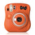 Fujifilm Instax Mini 25 Halloween Pumpkin Instant Camera