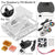 Raspberry Accessories Set A for Pi 4 Model B