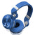 Bluedio T2+ Wireless Bluetooth 4.1 Stereo Headphone with Micro SD Slot & FM
