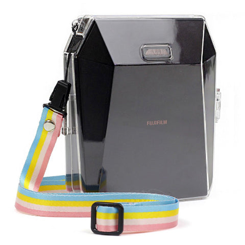 Fujifilm Instax Share SP-3 Printer Protective Case with Shoulder Strap