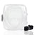 Crystal Protective Case with Strap for Fujifilm Instax SQUARE SQ10 Instant Camera