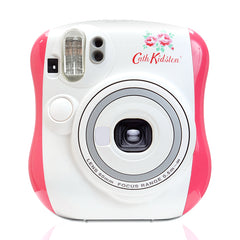 Fujifilm Instax Mini 25 Cath Kidston Pink Special Addition Instant Camera