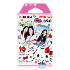 Fujifilm Instax Mini Hello Kitty Instant Film