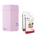 LG Pocket Photo Printer PD251 for Smartphone iPhone Android White / Pink / Yellow