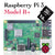 Raspberry Pi 3 Model B+ Quad Core 1.4GHz Dual Band 5GHz Wi-Fi 4 USB 2.0 Ports Bluetooth 4.2
