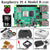 Authentic Raspberry Pi 4 Model B 2GB Mini Computer and Accessories