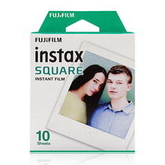 Fujifilm Instax Square Instant Film for Instax Square SQ10 Instant Camera