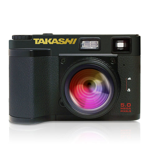 Takashi FX521 Digital Camera with 5.0 Mega Pixel