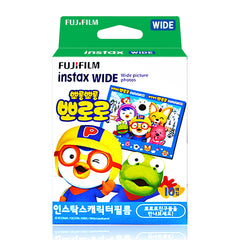 Fujifilm Pororo Edition Instax Wide Film