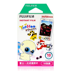 Fujifilm Instax Mini YooHoo & Friends Instant Film