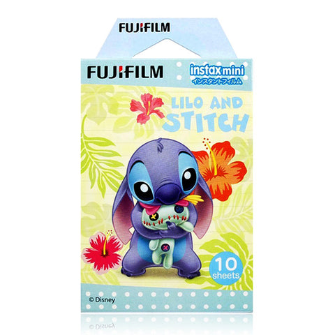 Fujifilm Instax Mini Stitch Instant Film