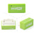 EcoOBD2 Chip Tuning Box Lower Fuel & Lower Emission for Benzine Cars - Green