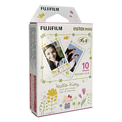 Copy of Fujifilm Instax Mini Hello Kitty WW Instant Film