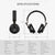 Bluedio T3+ Stereo Wireless Bluetooth 4.1 Headphone with Micro SD Slot