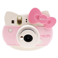 Fujifilm Instax Mini 8 Hello Kitty Boxset Instant Camera