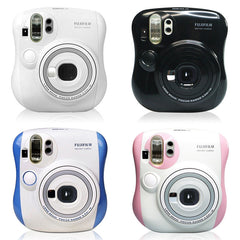 Fujifilm Instax Mini 25 Instant Camera - 4 Color