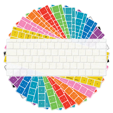 "11"" Silicone Keyboard Cover for Apple 11"" MacBook Air"