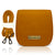 Takashi Protective PU Leather Bag for Fujifilm Instax Mini 7s Instant Camera