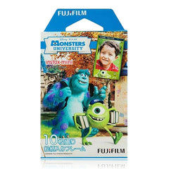 Fujifilm Instax Mini Monsters University Instant Film